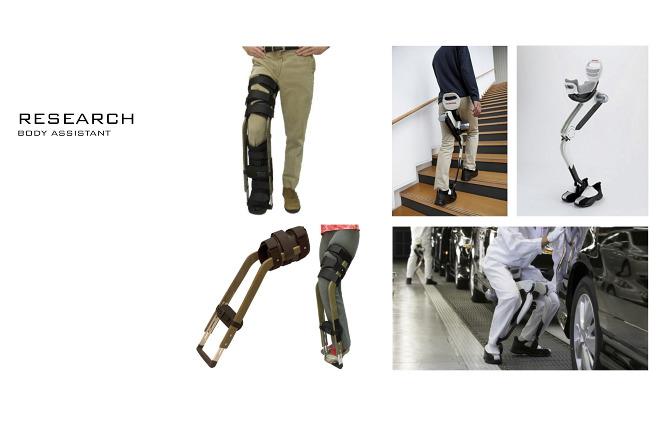 Crutches Sunny Babbar