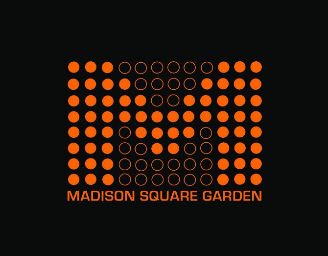 Madison Square Garden Oo000oo