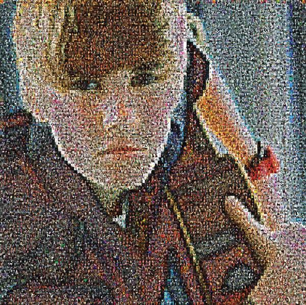 Justin Bieber - My World 2.0 - Todd Russell
