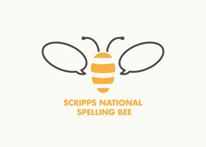 ... Spelling Bee - Christian Woltman | Graphic Design & Illustration