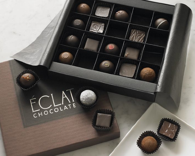 Image result for Eclat Chocolate