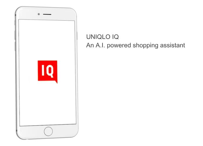 Uniqlo Mobile App Brandenkramer Com