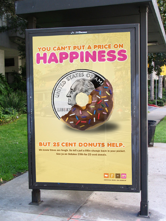 dunkin donuts hrm Bus 330 week 3 dq 2 imc campaign stories (dunkin donuts) new one message, many media: integrated marketing campaigns in this interactivity, to examine integrated.