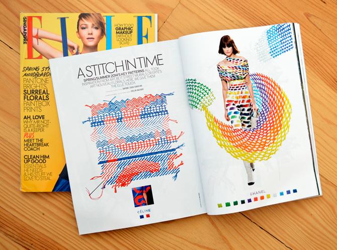 Art Design Magazine