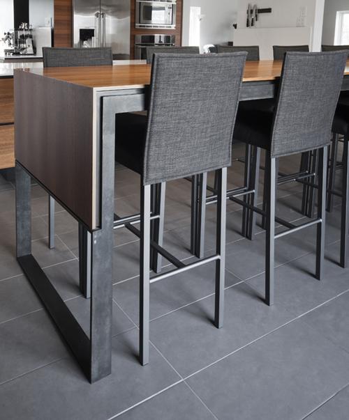 Tables Bureaux Felix Lepage Design