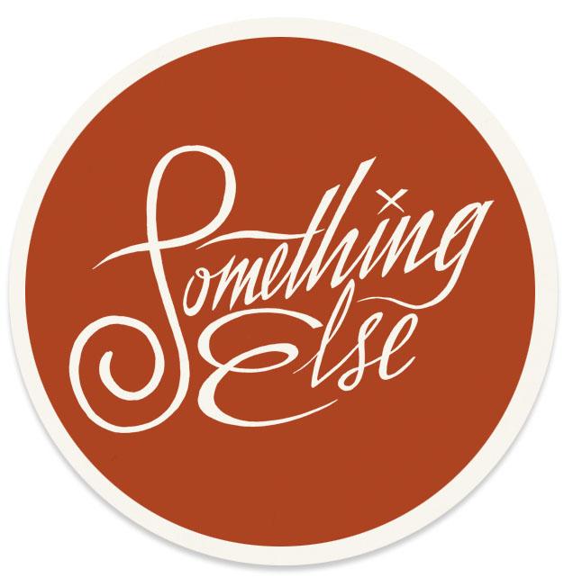 Something Else - XTOTL