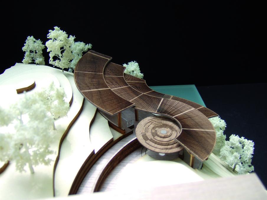 Architectural Portfolio Ana Rocha