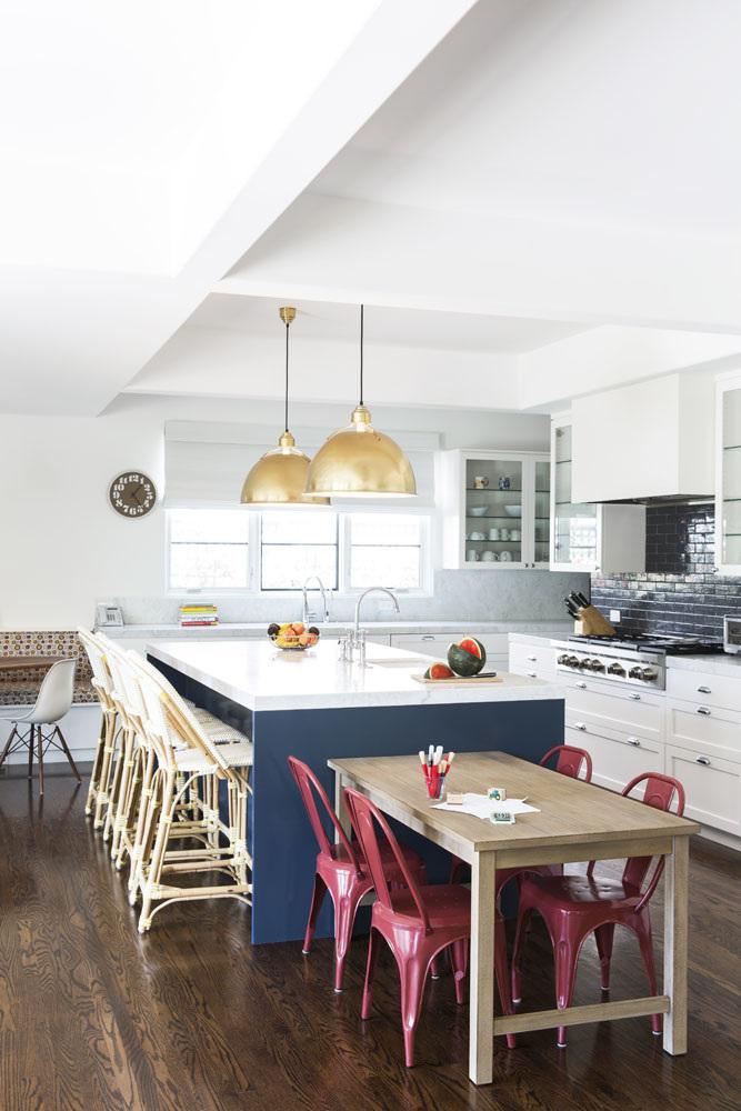 Residential Mccadden Pl Amy Sklar Design Inc