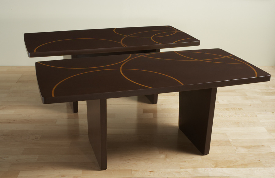 Swing anand gowda design for Coffee tables 36 wide