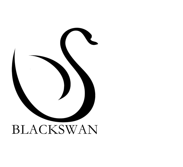 Swans Logo Colouring Pages