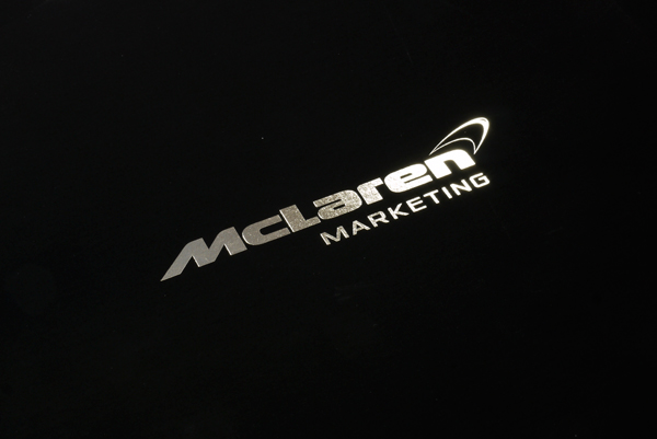 mclaren marketing - sosavoury - personal network