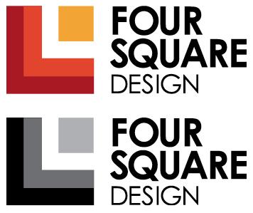 4 Square Design Kristen Callahan 39 S Portfolio