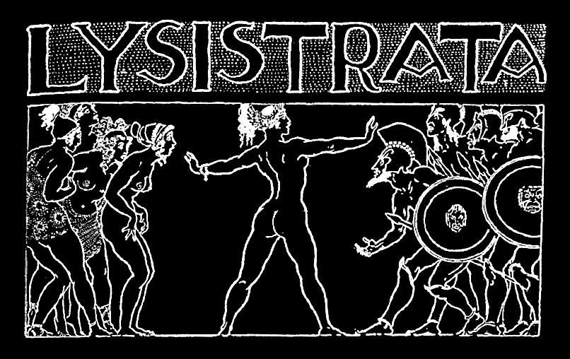 Image result for lysistrata