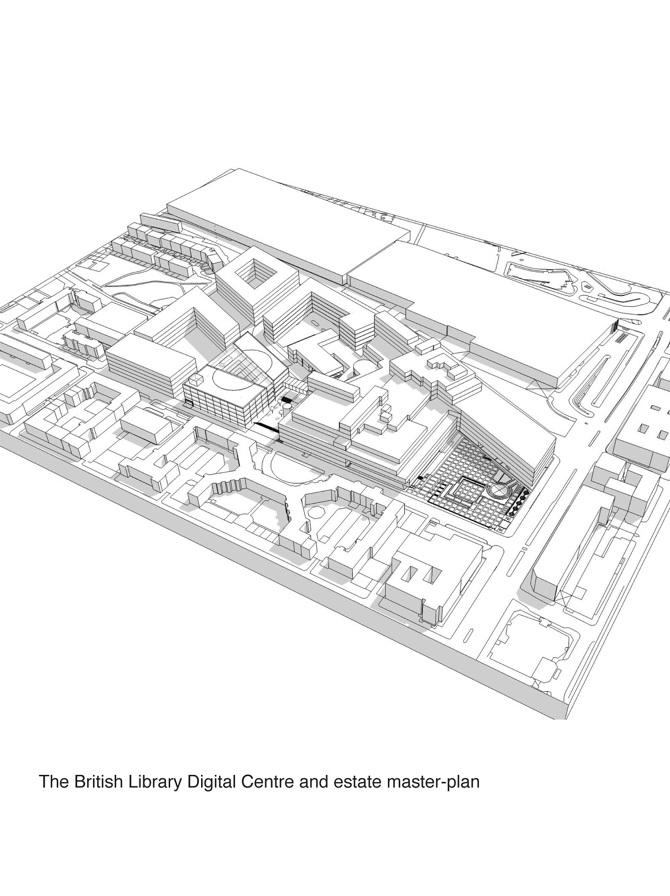 British Library Digital Centre Urbannarrative Com