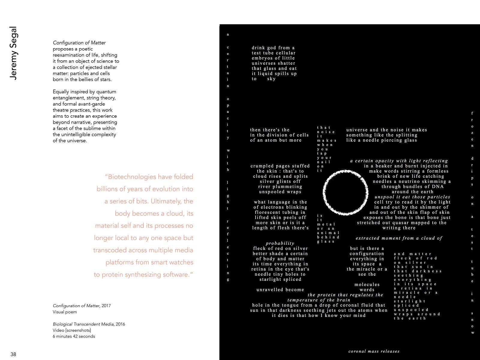 Interfold Magazine