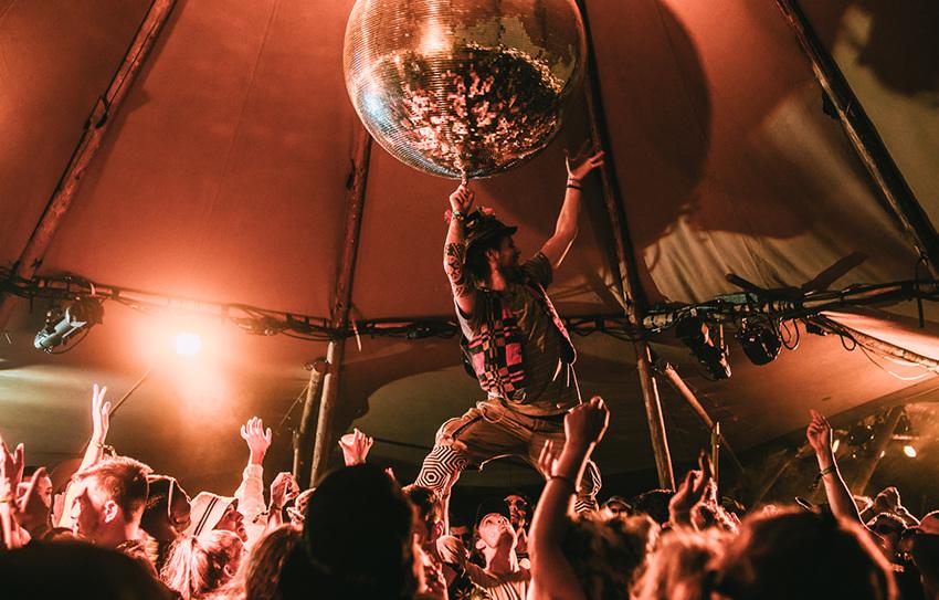 Reviews - Gottwood Festival 2018 - Viscera