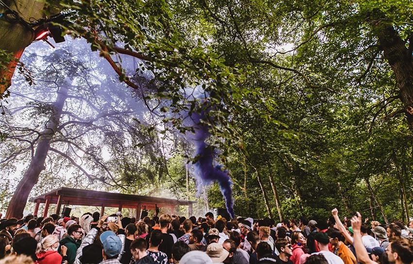 Reviews - Houghton Festival 2018 - Viscera