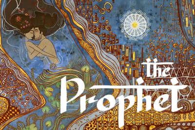 The Prophet - Marion Roussel