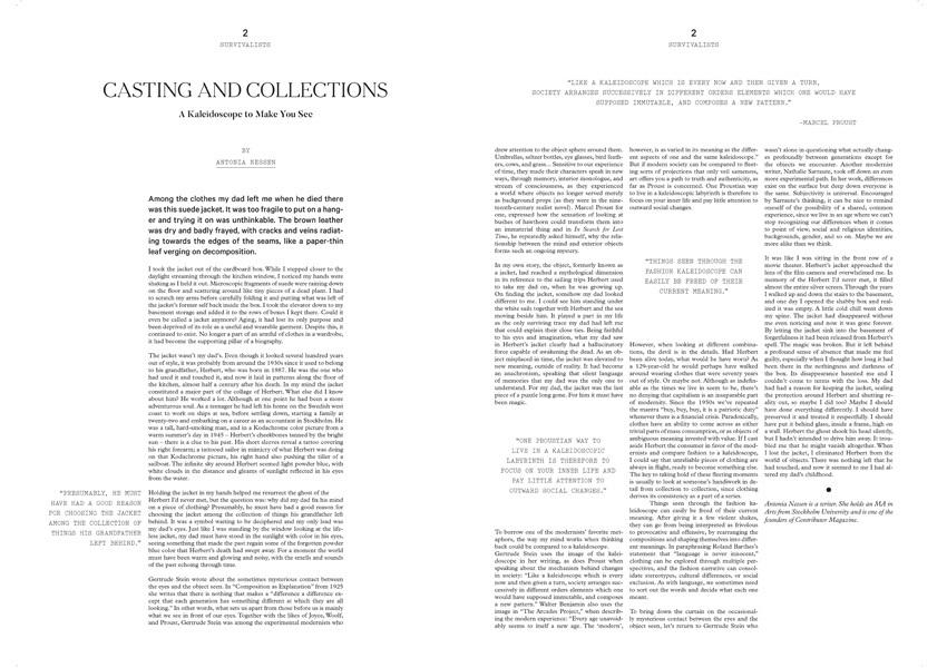 My antonia essay