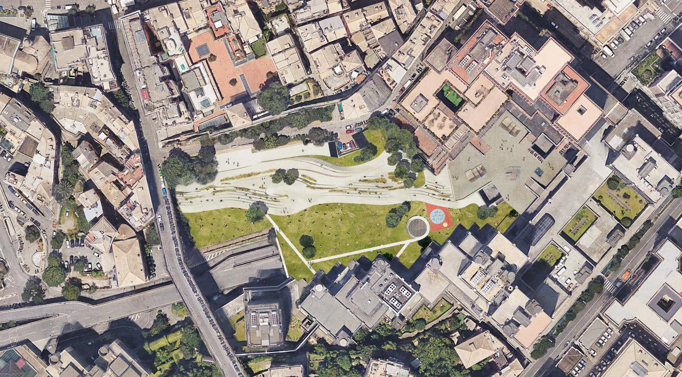 Giardini Di Plastica Genova.Nuovi Giardini Di Plastica Filippofanciotti Com