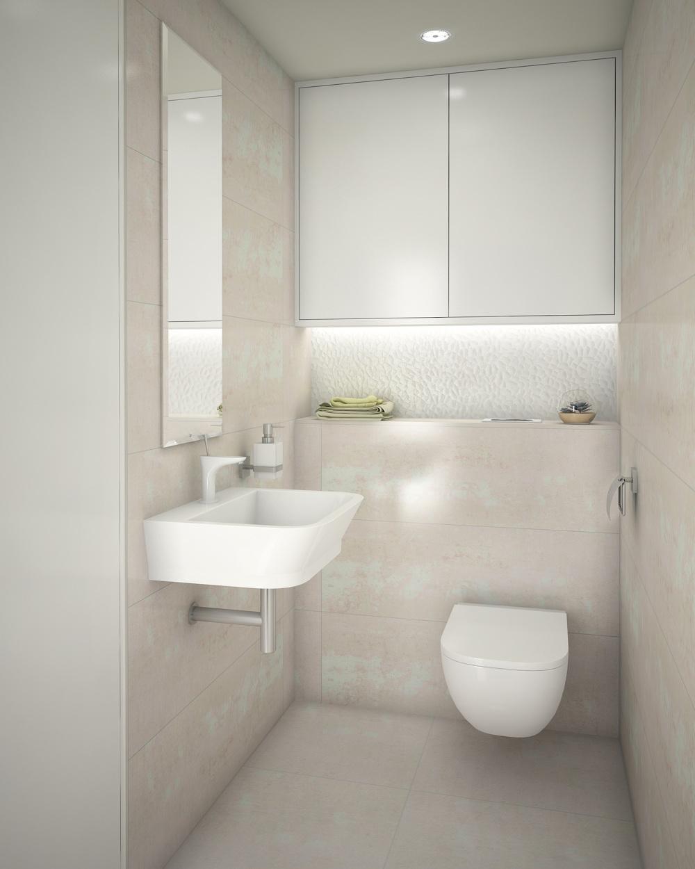 Toaleta Ii Projektowanie I Aranzacja Wnetrz Rzeszow Dot Studio