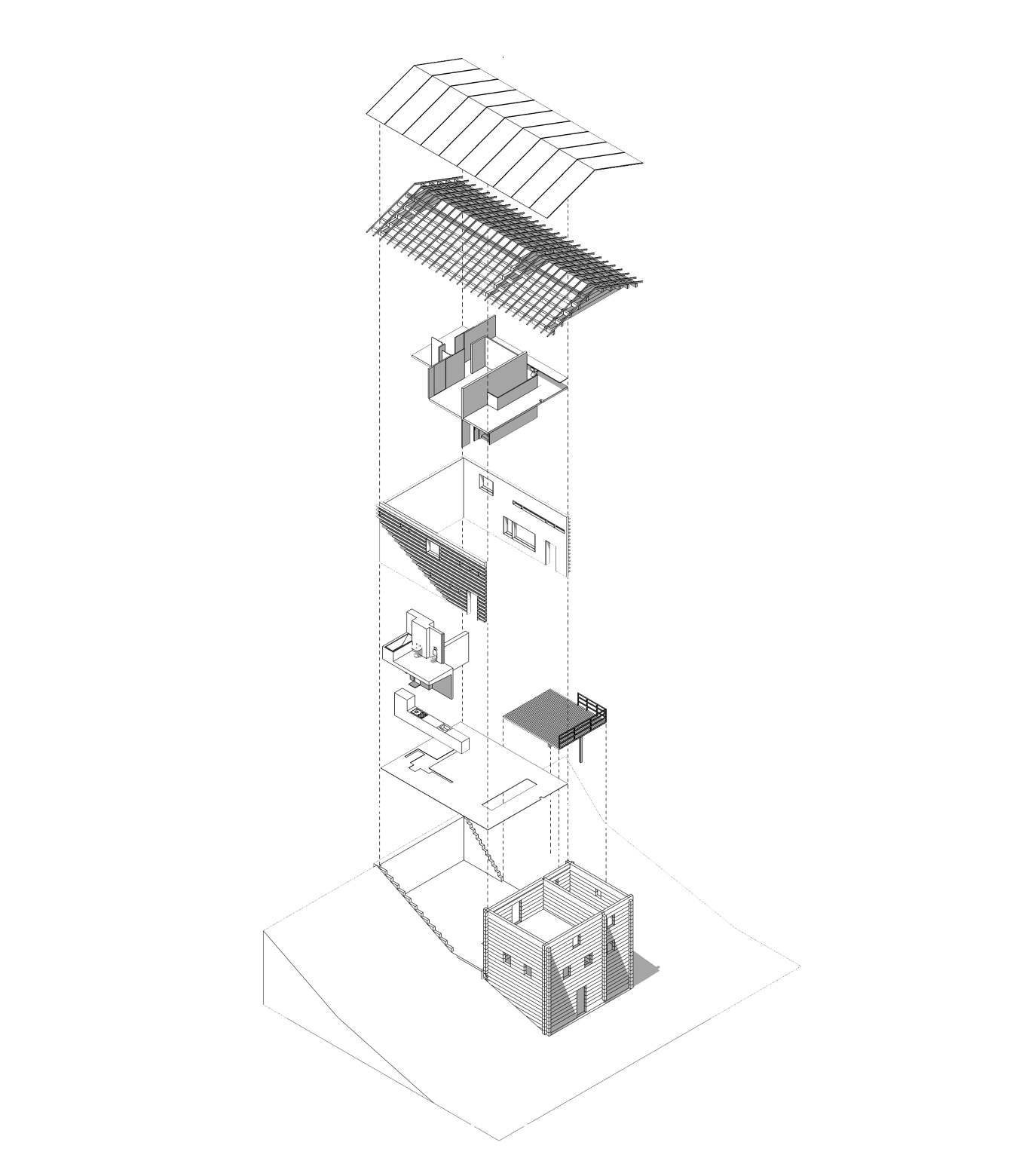 Reconstruction Ties Bemelmans