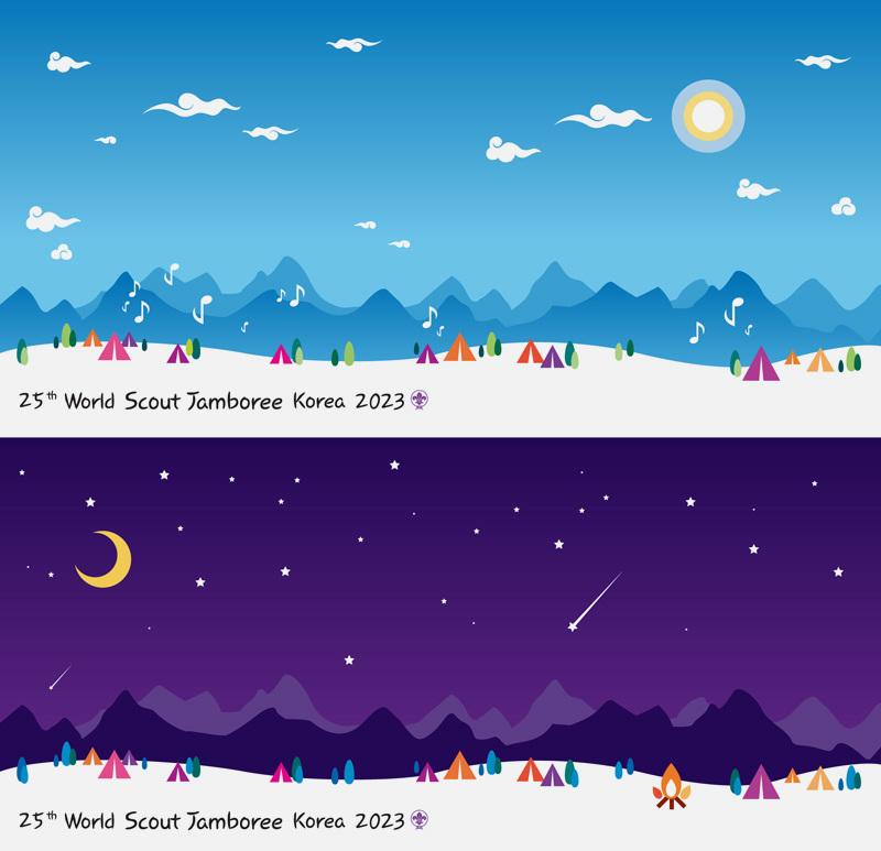 25th World Scout Jamboree