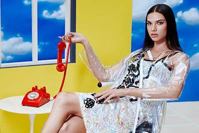Models Redefining Beauty Mary Snow Fletcher