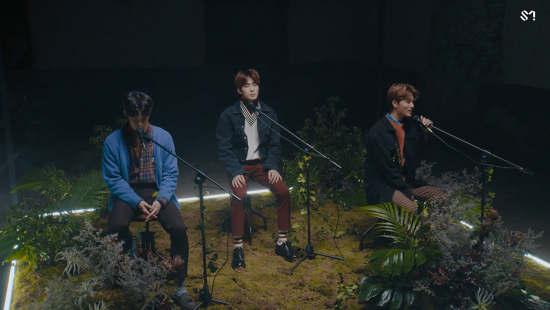 NCT U - Timeless Live Video - nvrmnd
