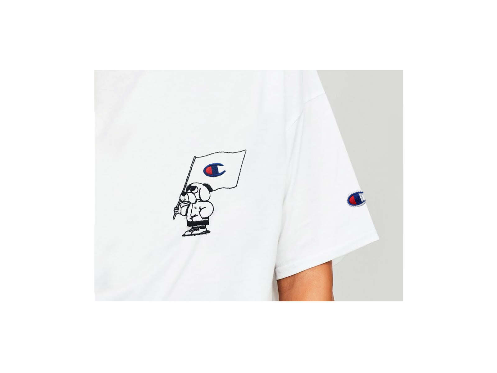 CHAMPION x BEAMS & CO - callmegeorges