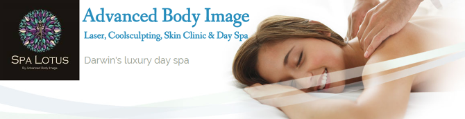 Advanced Body Image & Spa Lotus
