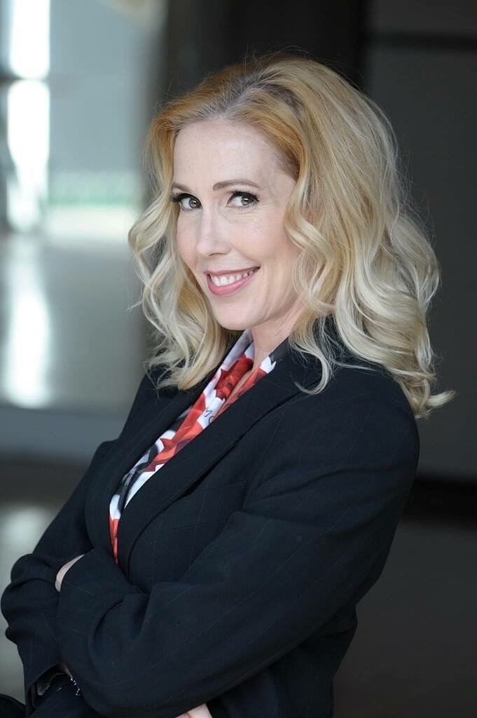 Member Spotlight LARRY McKEE - Women in Film & Television