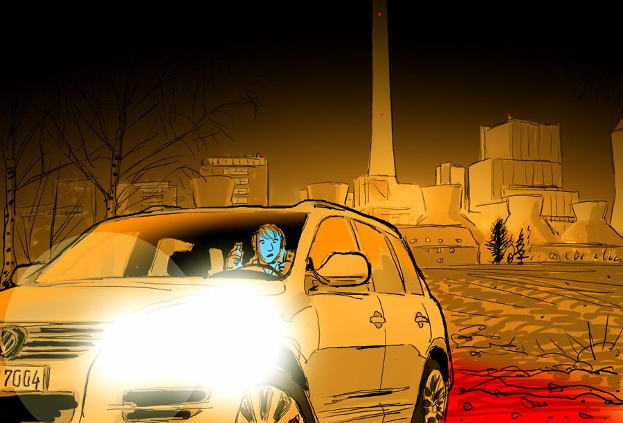 K nigin der nacht marc ewert illustration for Konigin der nacht film