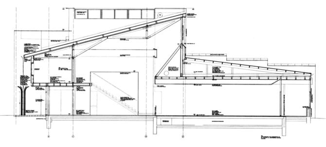 Taastrup Apotek - 1996 - Kim Utzon Arkitekter