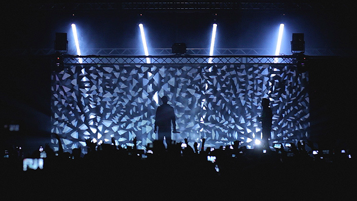 left boy live show supermafia