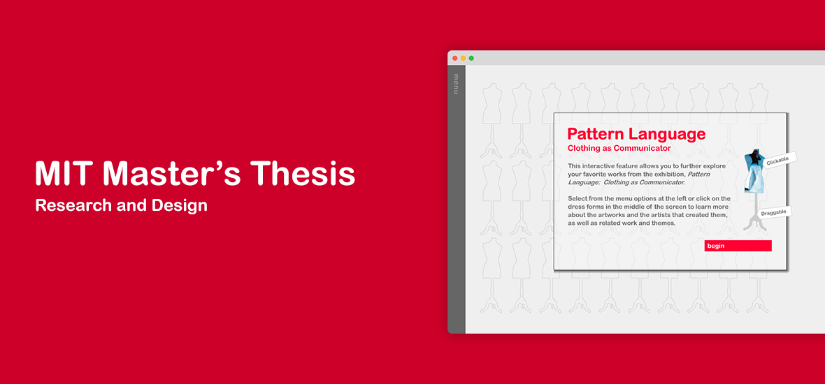 Phd thesis abstracts