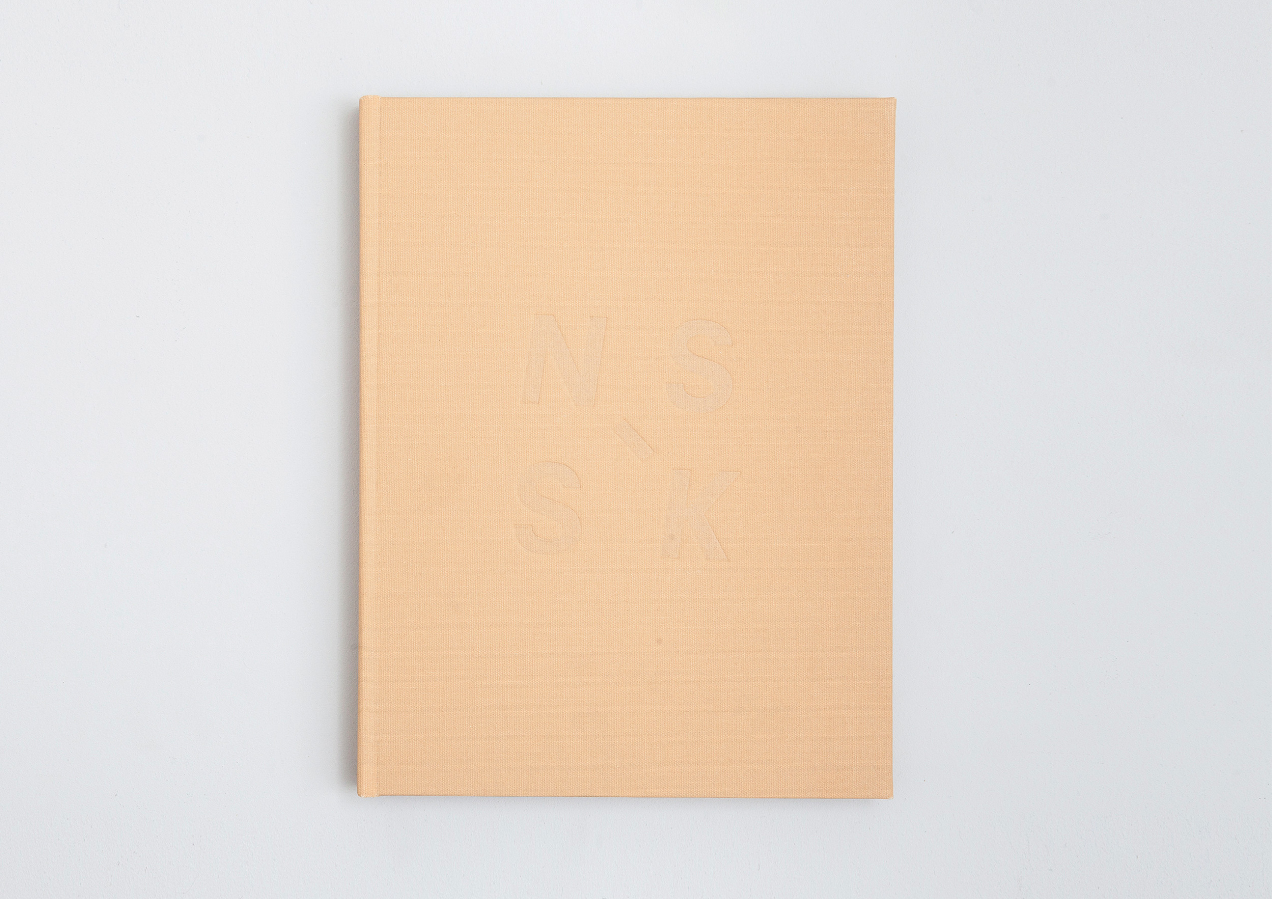 NICO KRIJNO / SYNONYM STUDY - BOOK - BEN JOHNSON