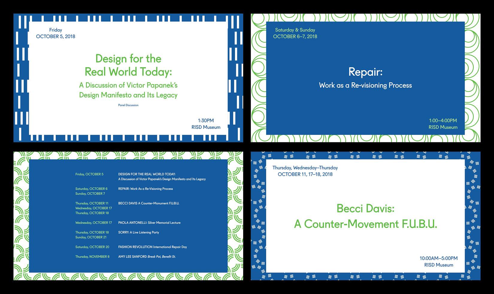 Repair & Design Futures - June Yoon