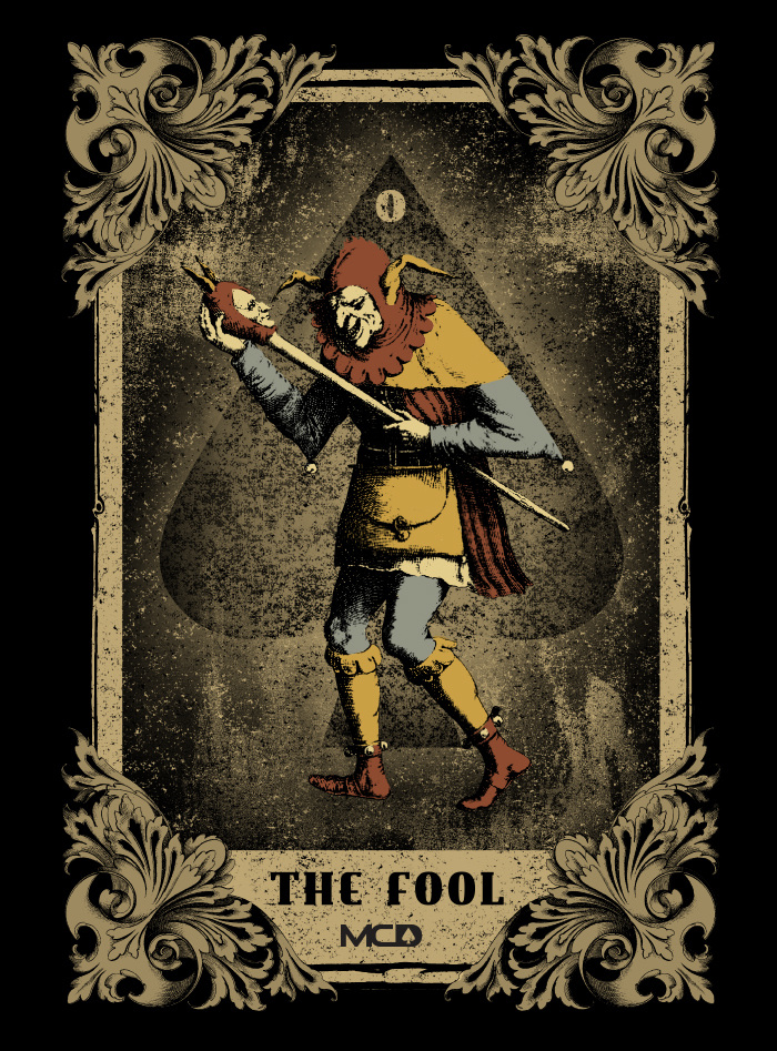 The Fool: Www.danihasse.com