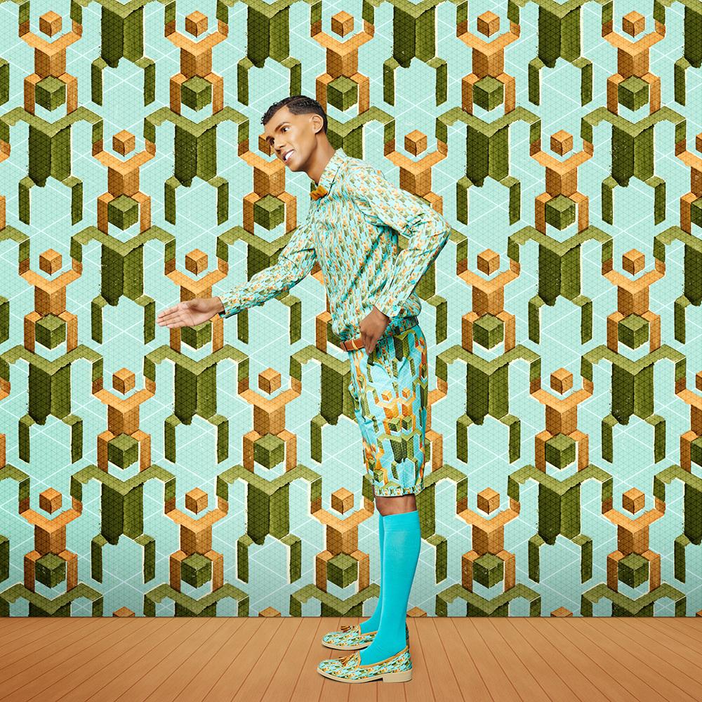 album stromae papaoutai