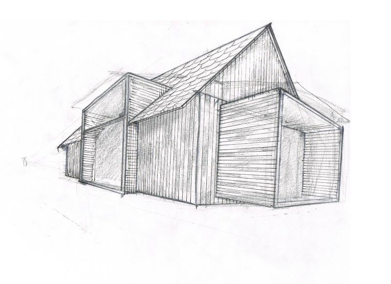 handicap forest shelter