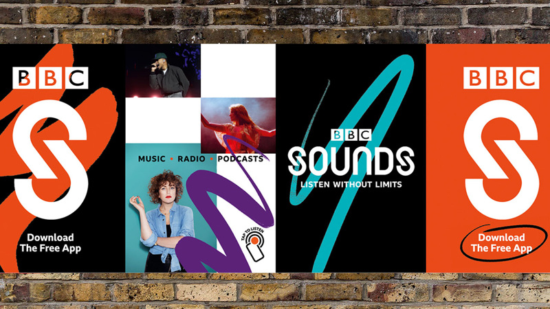 BBC Sounds Launch - Reynolds & Robinson