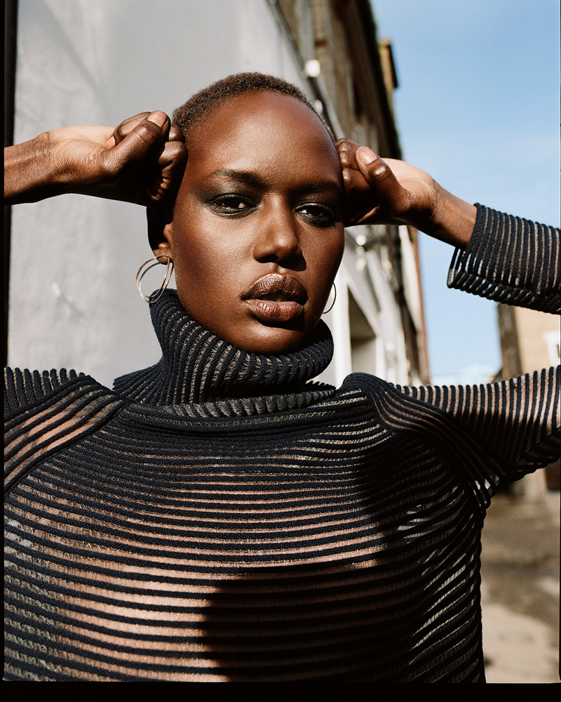 Photos Ajak Deng naked (34 foto and video), Tits, Hot, Feet, see through 2006