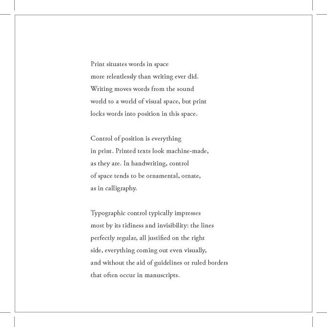 GRA 201:Typography I - Steve Bowden: Student Work