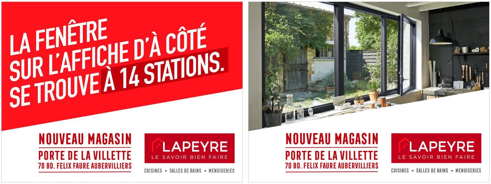 Lapeyre - Jeanne Teissier