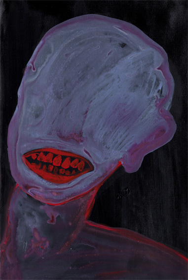 Paintings Taiwan - Anna Suwalowska