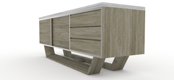 Furniture - CBS   Cristopher Bryam Salazar