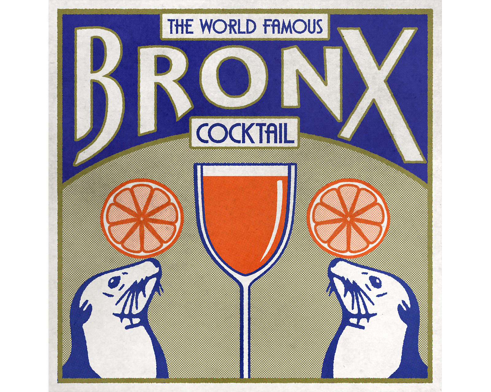 19  THE BRONX: Early 1900s - Letters and Liquor