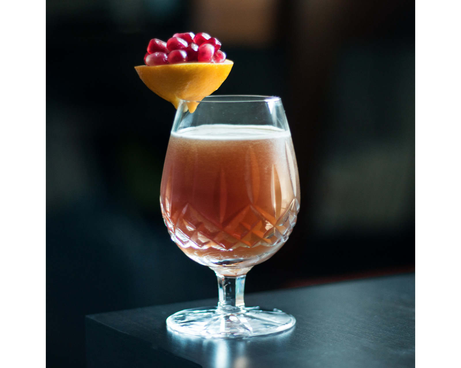 28  THE SCOFFLAW: 1924 - Letters and Liquor