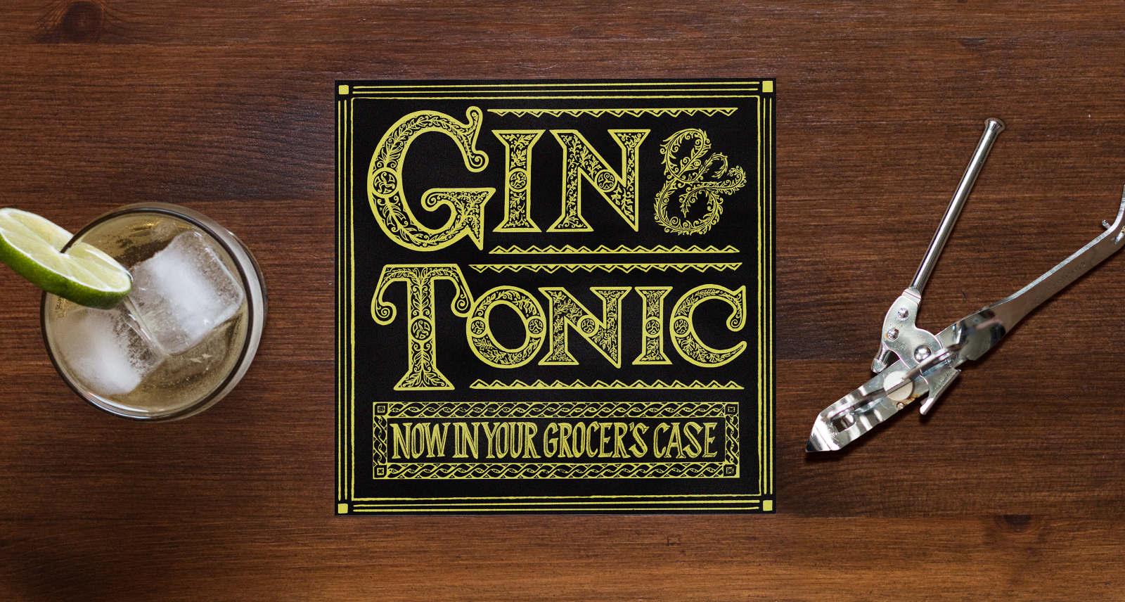 gin drinks for men